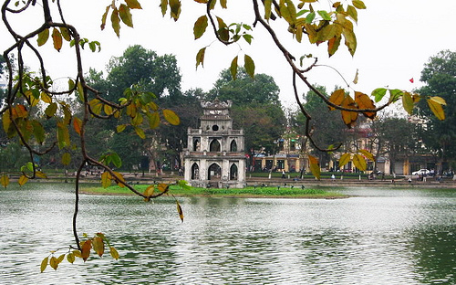 Vietnam highlight tour 7 days
