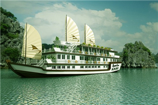 Signature Halong Cruise 2 days