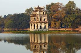 Hanoi - Halong - Hue - Hoian 6 days